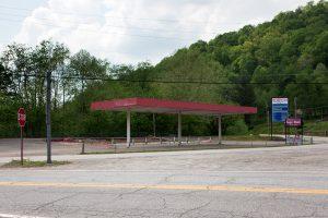 Arnoldsburg: Ohne Exxon