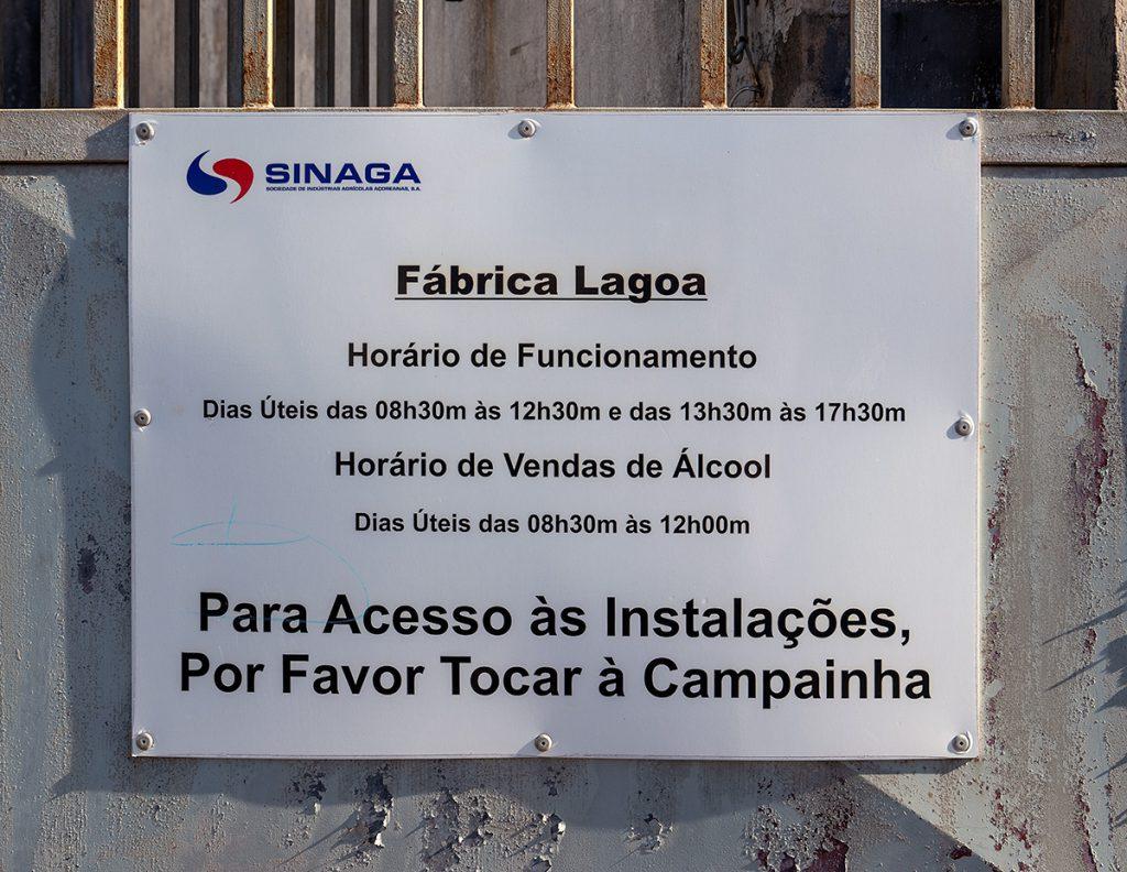 Stadterkundung, Azoren, São Miguel, Lagoa
