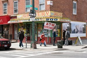 New York: Deli Grocery